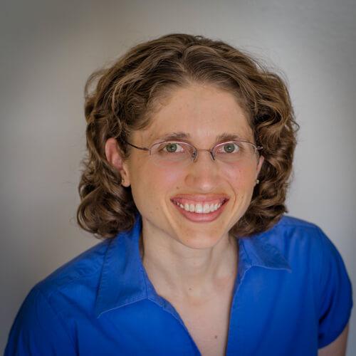 Julie Herrick