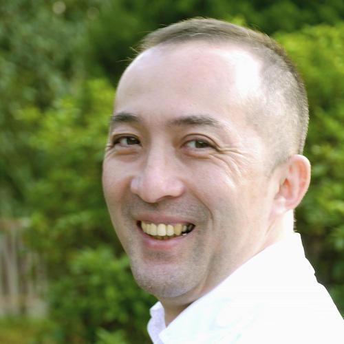 Shin Mizukoshi